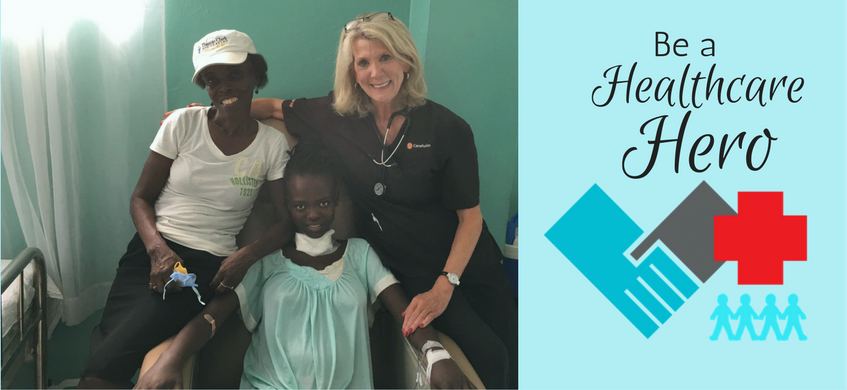 Healthcare | Community Coalition for Haiti